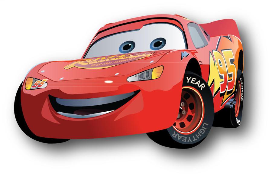 Car Pixar Disney By Vectoric17 On DeviantArt
