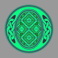 study O green by emortalcoil