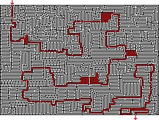 maze by jphyper-d99krpwDAsolution by emortalcoil