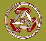 celtic spirals II