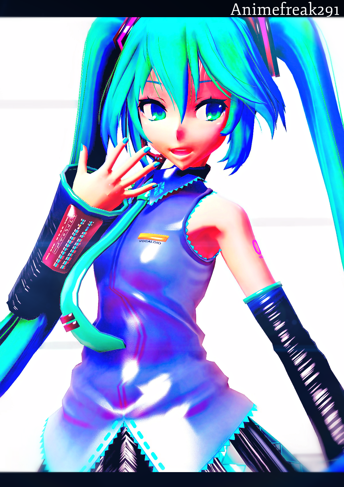Animefreak291's Profile Picture