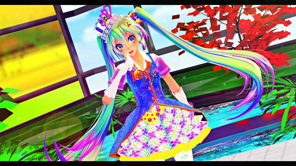 .:Radiance:. by Animefreak291