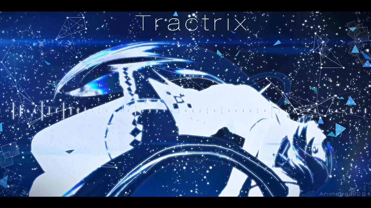   Tractrix   by Animefreak291