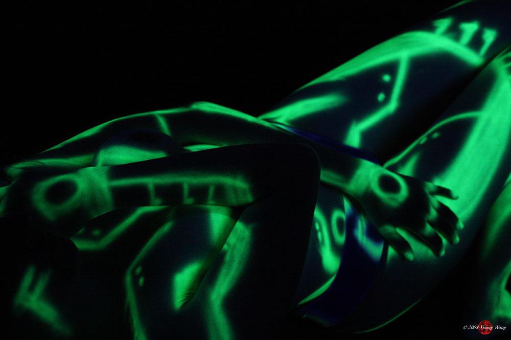 Digital Glow by HoiHoiSan