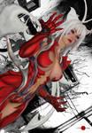 Witchblade Anime Final form