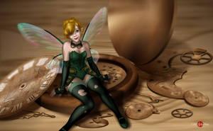 Tinker by HoiHoiSan