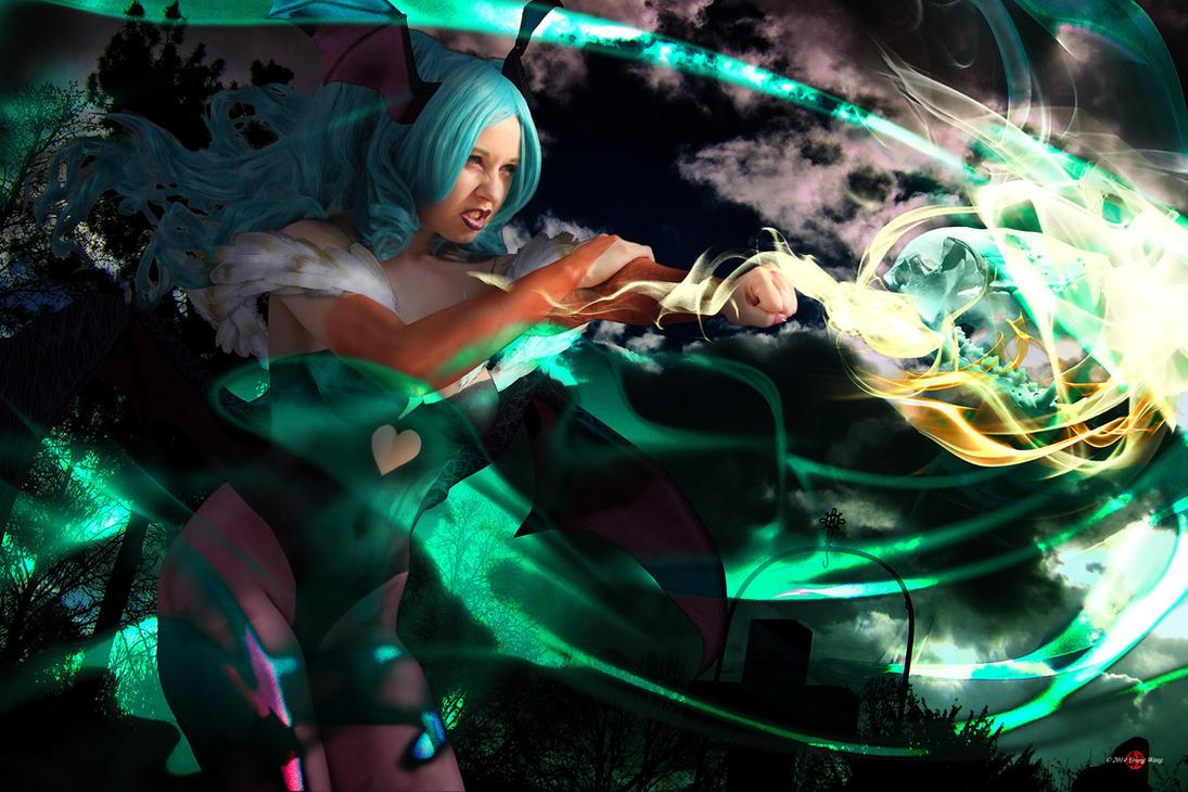 Soul Fist by HoiHoiSan