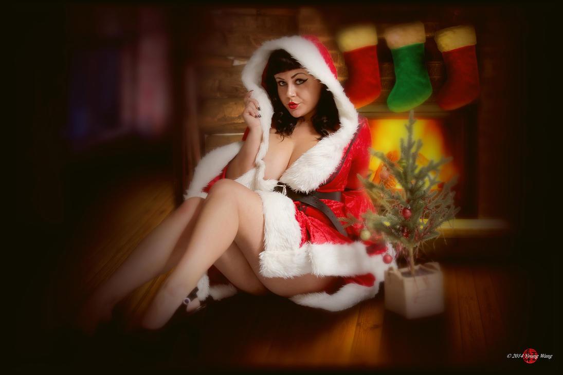 Santas Workshop by HoiHoiSan