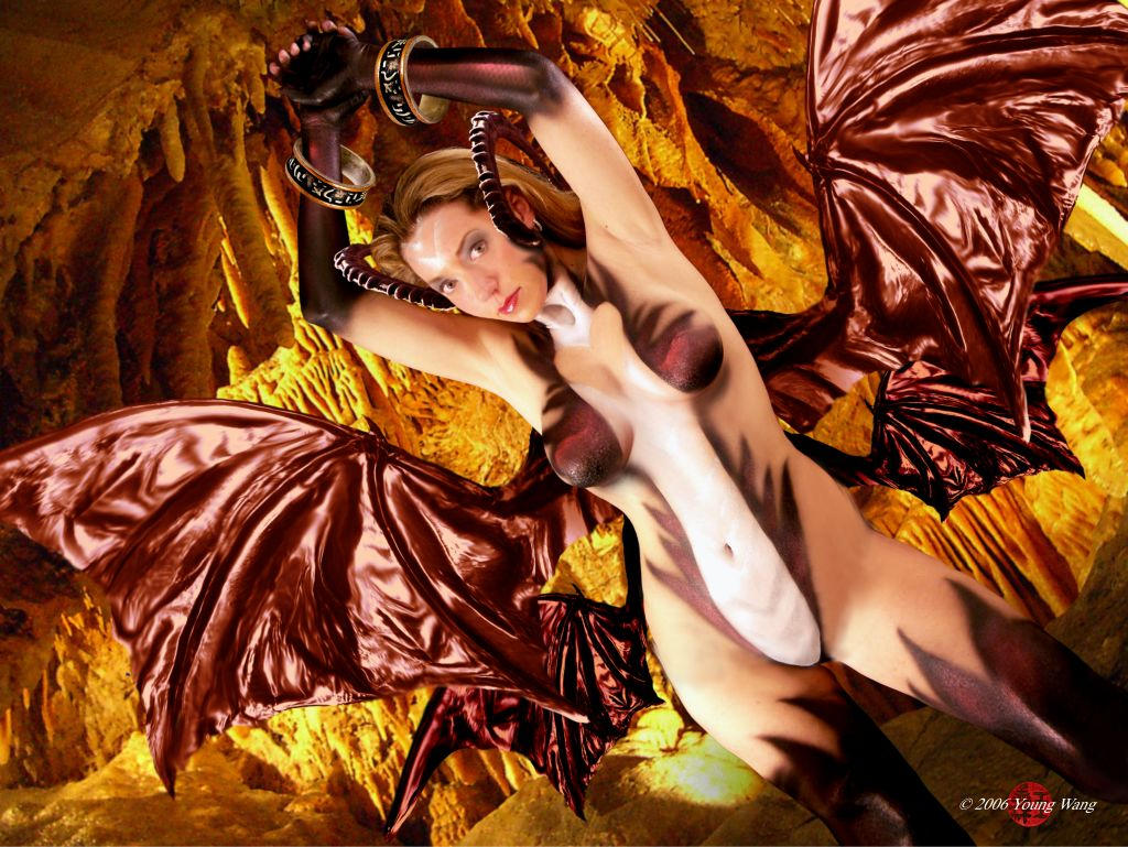 crimson dragon wallpaper - photo #11