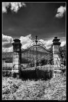 Portes du Morvan by dc58