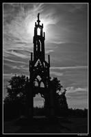 Notre Dame du pardon by dc58