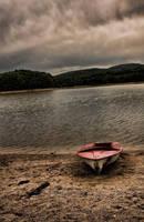 Lac de Chaumesson by dc58