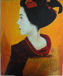 Peinture 12 Acrylique