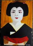 Peinture 17 Acrylique