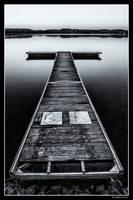 2014 11 01(0018) Lake Les Settons by dc58