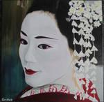Geisha#10 passion