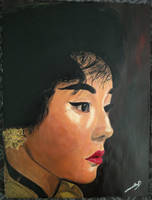 Maggie Cheung by dc58