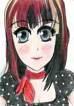 Manga 0037 Cynthia Rockroth