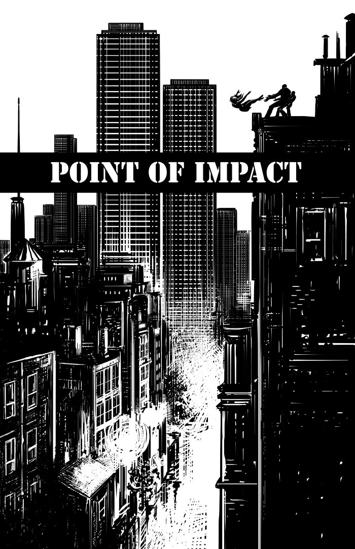 Point Of Impact by koraykuranel