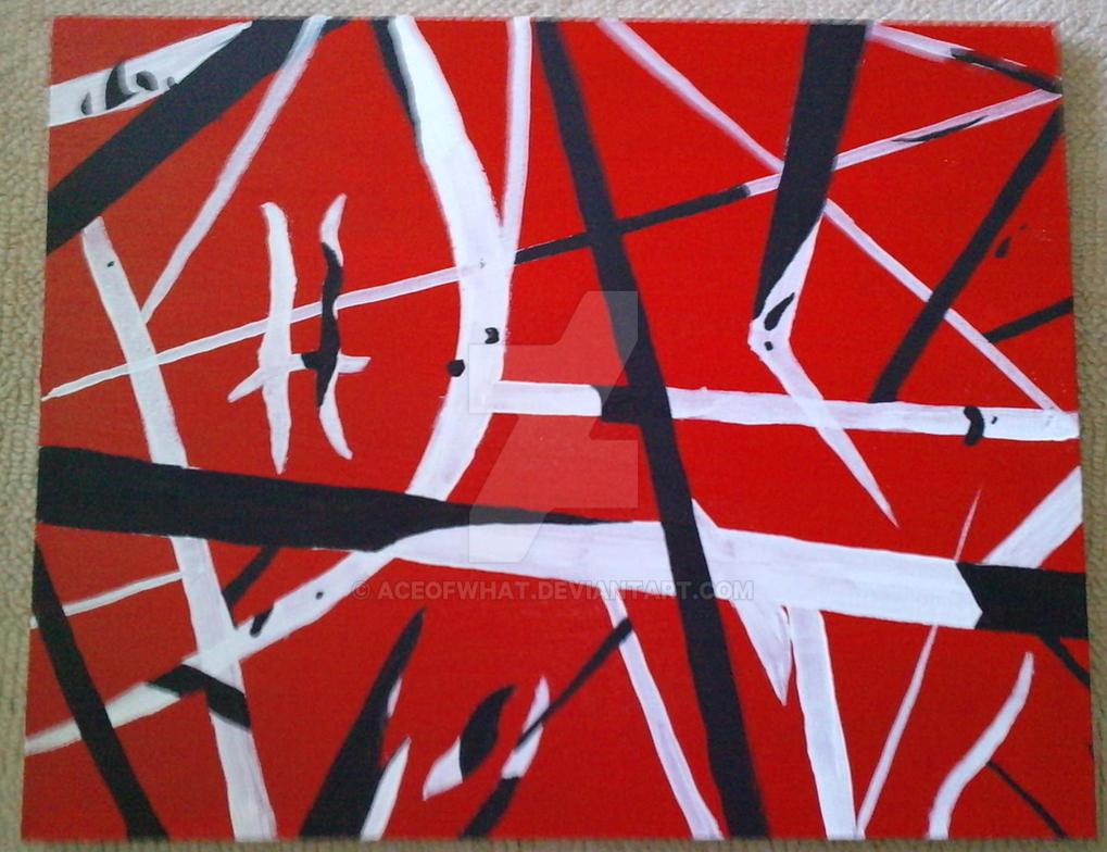 f809b85831a Van Halen Pattern by AceOfWhat on DeviantArt