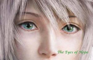 The Eyes of Hope by AzureKate