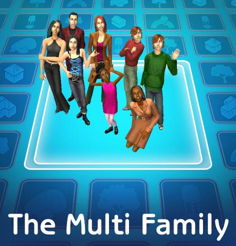 Sims 2 Family Fun Stuff Download Code