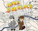 Paper Sherlock