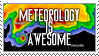 I Love Meteorology by KaizokuShojo