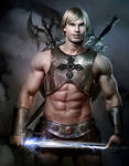 Masters Of The Universe : He-man