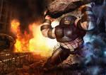 The Wrath of Juggernaut