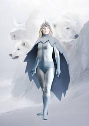 snowbird by sgorbissa