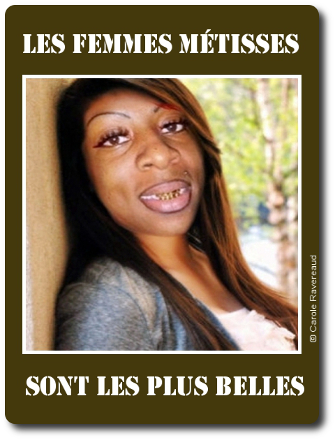 Les metisses sont les plus belles femmes du monde by sos racisme on deviantart - Les plus belles cheminees ...