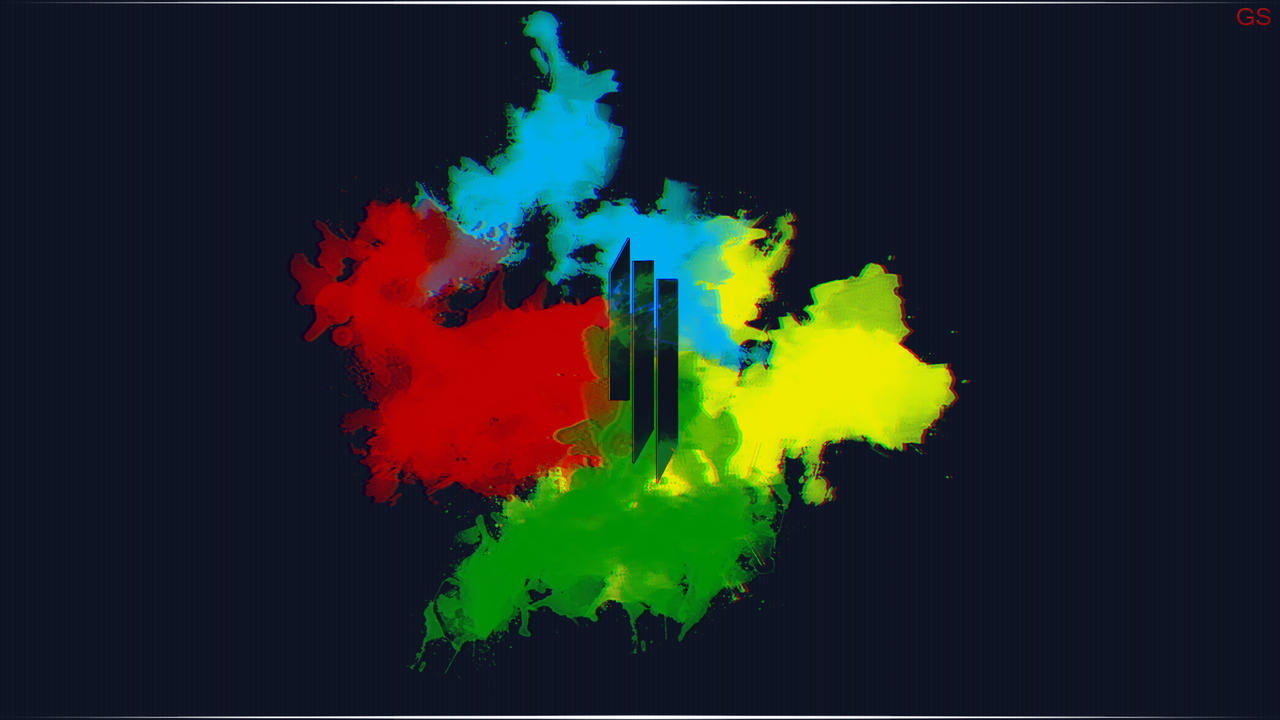 Popular Wallpaper Logo Skrillex - skrillex_logo_wallpaper_by_gs15-d5oz0e3  Picture_40483.jpg