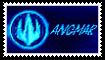 Angmar Stamp by Hashakgig1106