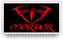 Mordor Stamp by Hashakgig1106