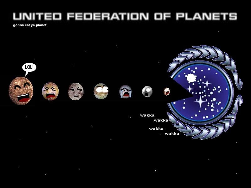 united federation of planets emblem - photo #21