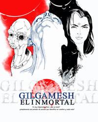 GILGAMESH by geoBRS