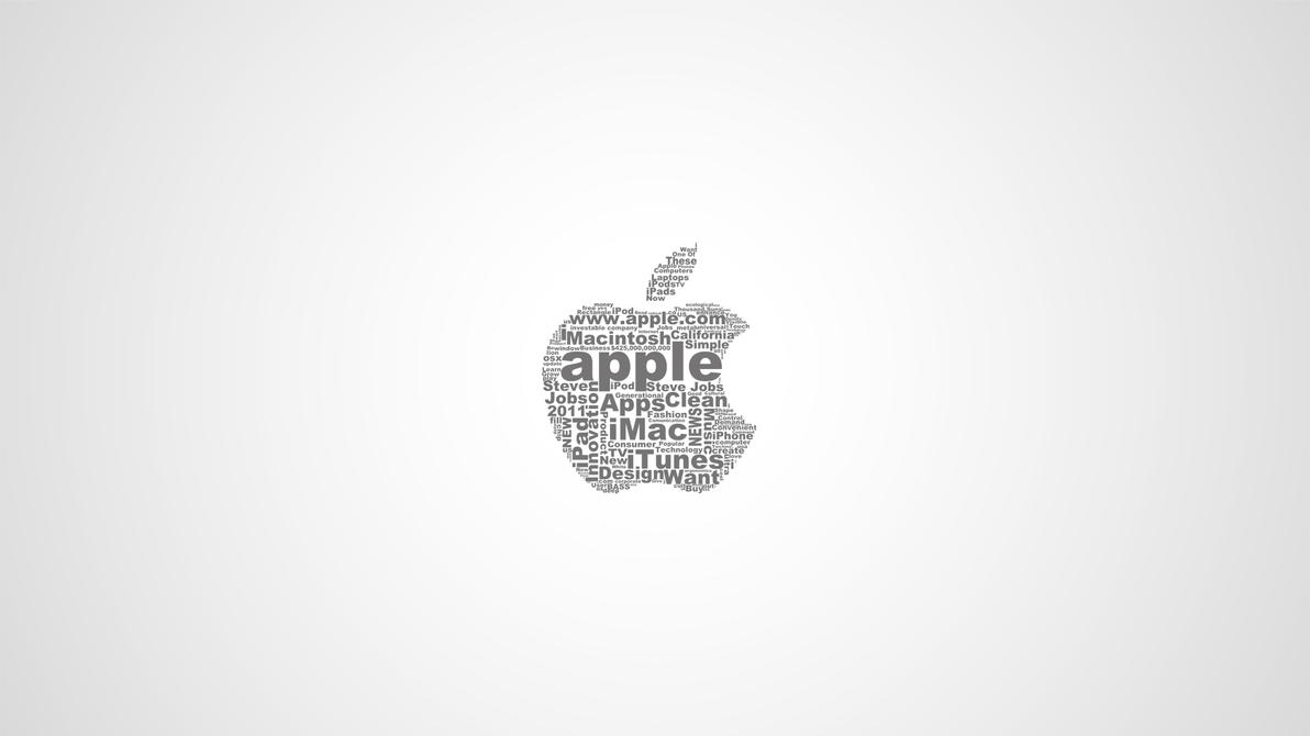 apple backgroundartanddesigntutorial on deviantart