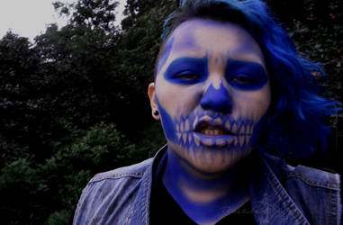 I'm Blue. by TsuerisunOngaku