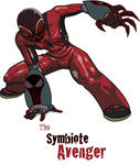The Symbiote Avenger