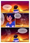 Luna's Awakening Page 1 By Trainerashandred35