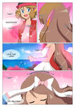 Serena's Gift Page 4 By Trainerashandred35