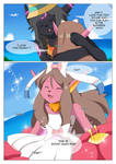 Serena's Gift Page 7 By Trainerashandred35