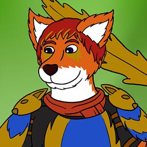 Fire-Fox-25's Profile Picture