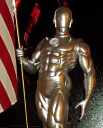 IRON MAN custom Mark 2 ss by YOURKILLERCUSTOMS