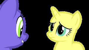 My Little Pony Base 3