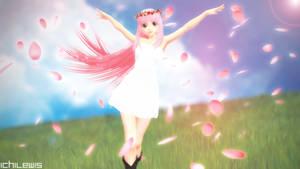 [MMD] .: Flower :.