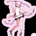 .: Yuzuki Yukari V4 :.