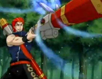 Naruto: Bando Armado by Shaoran-dark on DeviantArt