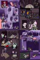 V4 Colorblock Samples by SuperflatPsychosis